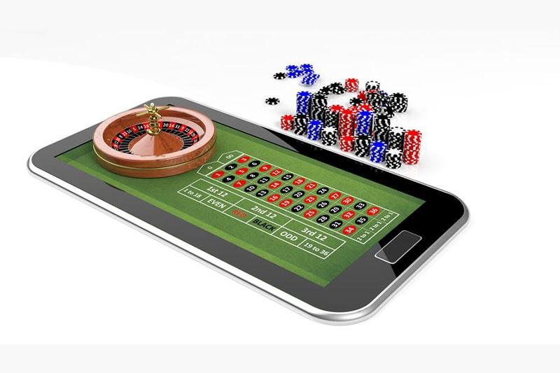 crypto gambling consultants